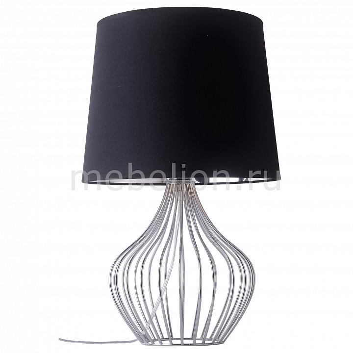 Настольная лампа декоративная Caroso OML-83534-01
