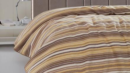 Плед (200x220 см) Rainbow