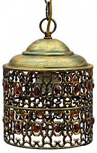 Подвесной светильник Marocco 2312-1P