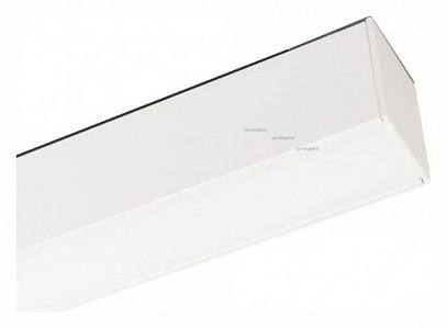 Встраиваемый светильник MAG-FLAT-45-L805-24W Warm3000 (WH, 100 deg, 24V) 026956