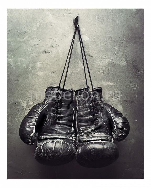 Панно Ekoramka (40х50 см) Боксерские перчатки 1710027К4050 лапы боксерские jivisport прямые е049