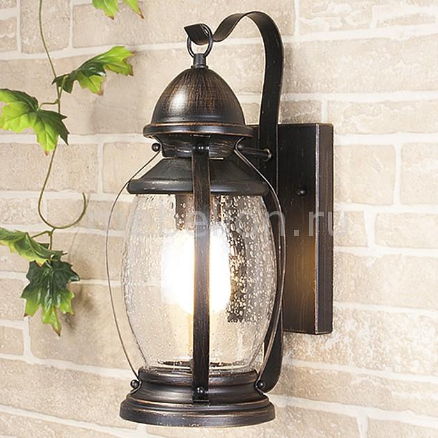 Настенный светильник Elektrostandard ELK_a031946 от Mebelion.ru
