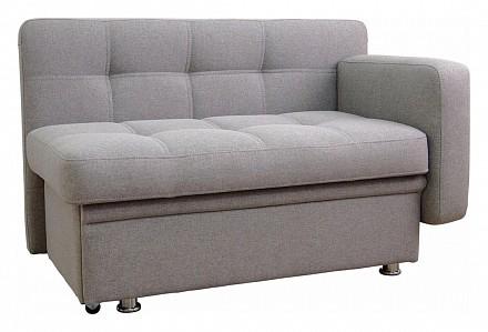 Прямой диван-кушетка Фокус Еврокнижка / Диваны / Мягкая мебель