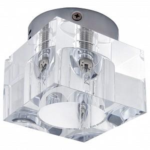 Светильник потолочный точечный Cubo LS_160204-G9
