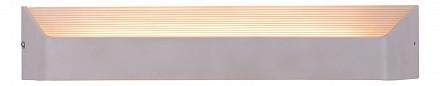 Светодиодный настенный светильник Декарт CL704330