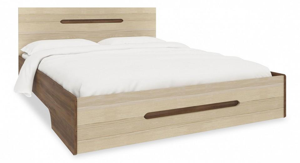 Кровать двуспальная Ребекка СТЛ.186.04 2015018600400