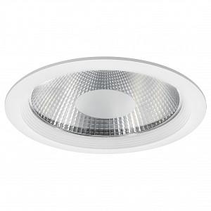 Встраиваемый светильник для ванной Forto LED LS_223404
