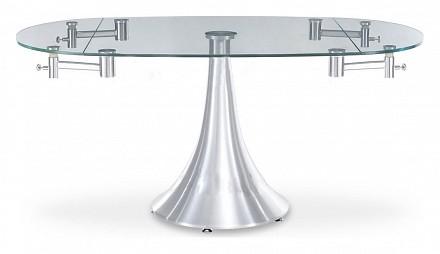 Стол обеденный T 017 хром