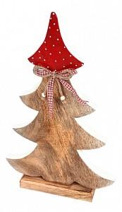 Ель новогодняя (27x5x42 см) Love Tree en_ny0036