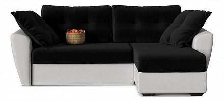 Угловой диван-кровать Амстердам Еврокнижка / Диваны / Мягкая мебель