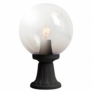 Наземный низкий светильник 1513
