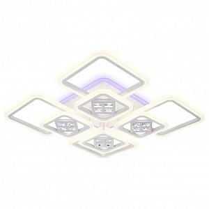 Накладной светильник Ice 4 FA289