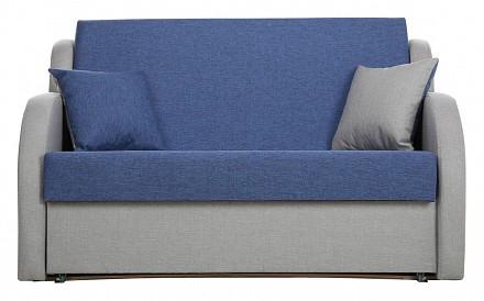 Прямой диван-кровать Ремикс 2 аккордеон / Диваны / Мягкая мебель