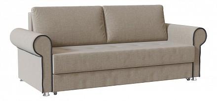 Прямой диван-кровать Олимп Еврокнижка / Диваны / Мягкая мебель