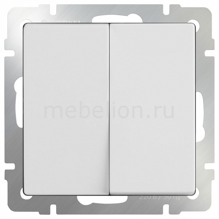 Выключатель Werkel WRK_a028645 от Mebelion.ru