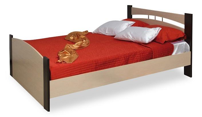Кровать двуспальная Олимп 1600