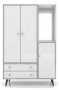 Платяной шкаф для гостиной Liberty 2.0 MCF_208BMC6