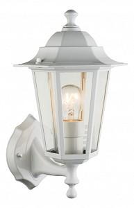 Уличный настенный светильник Adamo GB_31870