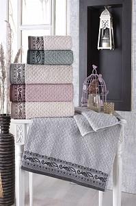 Набор банных полотенец Izgu