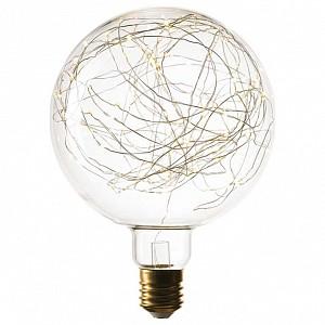 Лампа светодиодная G200 E40 240В 5Вт 2200K 057-035