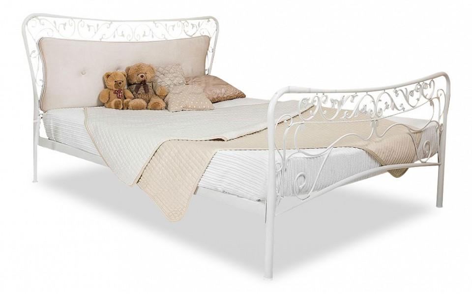Кровать двуспальная Lina