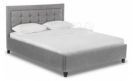 Кровать двуспальная Ameli