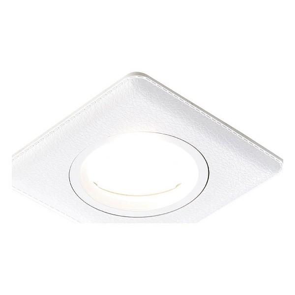Встраиваемый светильник Dising P2350 W Ambrella AMBR_P2350_W
