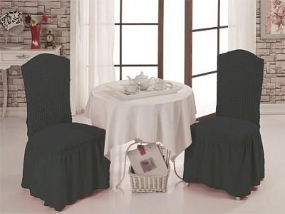 Набор из 2 чехлов для стульев 1906