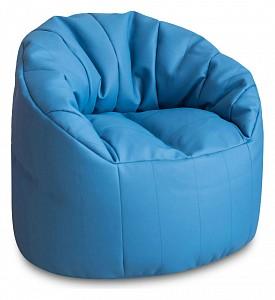 Кресло-мешок Пенек Австралия Детский Голубой