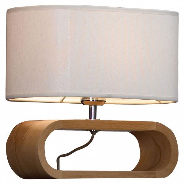 Настольная лампа декоративная Nulvi GRLSF-2114-01 фото