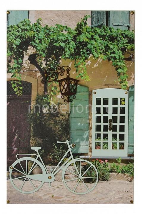 Панно Акита (40х40 см) N-139-1 подставка для цветов акита домик n 126 1