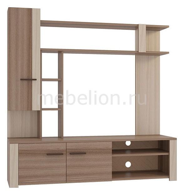Купить Стенка для гостиной Милана, Mebelson
