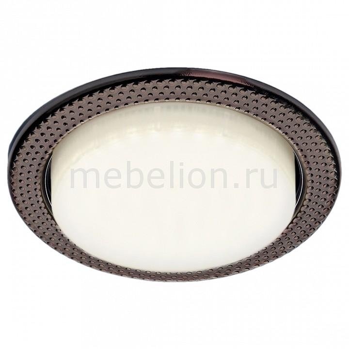 Встраиваемый светильник Elektrostandard ELK_a034589 от Mebelion.ru