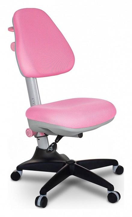 Стул компьютерный Бюрократ Бюрократ KD-2/PK/TW-13A кресло детское бюрократ kd 2 pk tw 13a розовый tw 13a