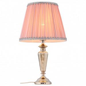 Настольная лампа декоративная Vezzo SL965.104.01