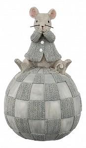 Копилка (11x11x18 см) Мышка 162-572