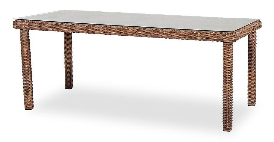 Стол обеденный Catherine 5546-62 коричневый
