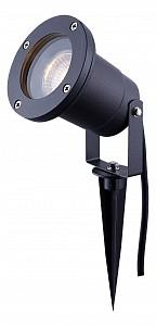 Наземный низкий светильник Style 32076