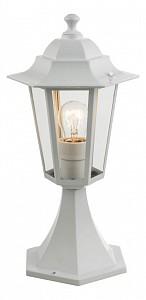 Наземный низкий светильник Adamo 31872