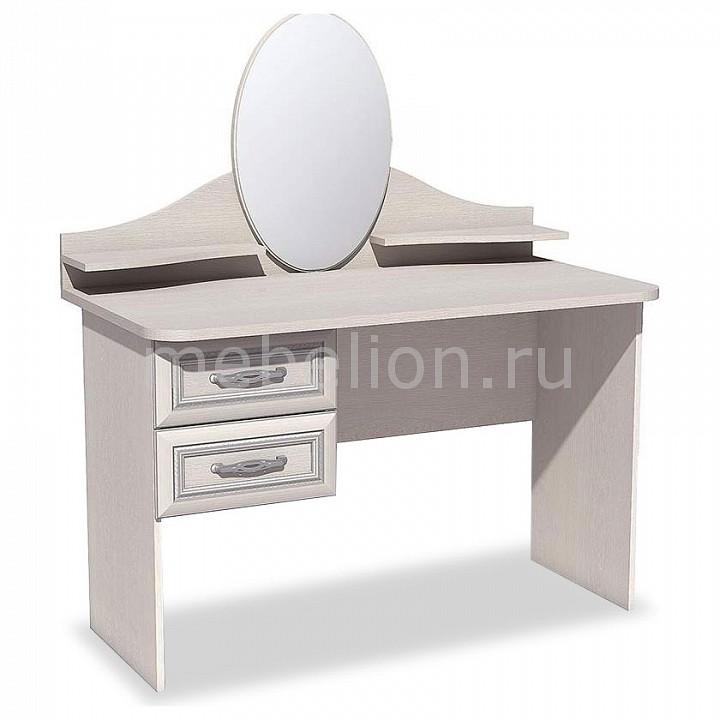 Стол туалетный Прованс Шери НМ 011.09-01