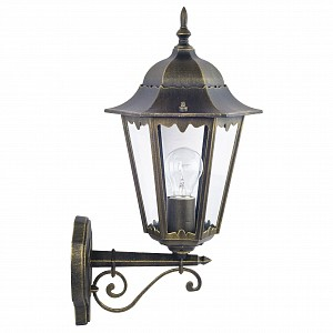 Светильник на штанге London 1808-1W
