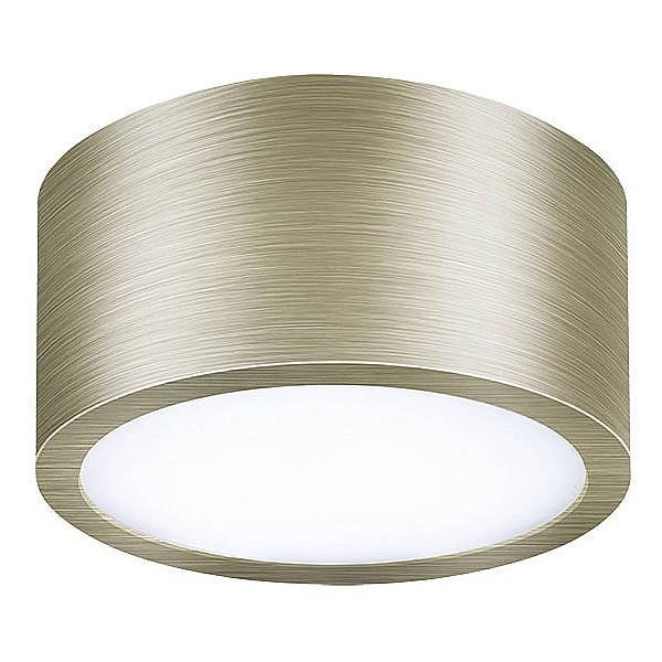 Накладной светильник Zolla Cyl LED-RD 213911 Lightstar