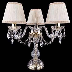 Настольная лампа 5706 Bohemia Ivele Crystal (Чехия)