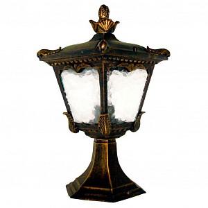 Наземный низкий светильник Сочи 11252