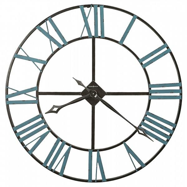 Настенные часы (91 см) St. Clair 625-574 фото