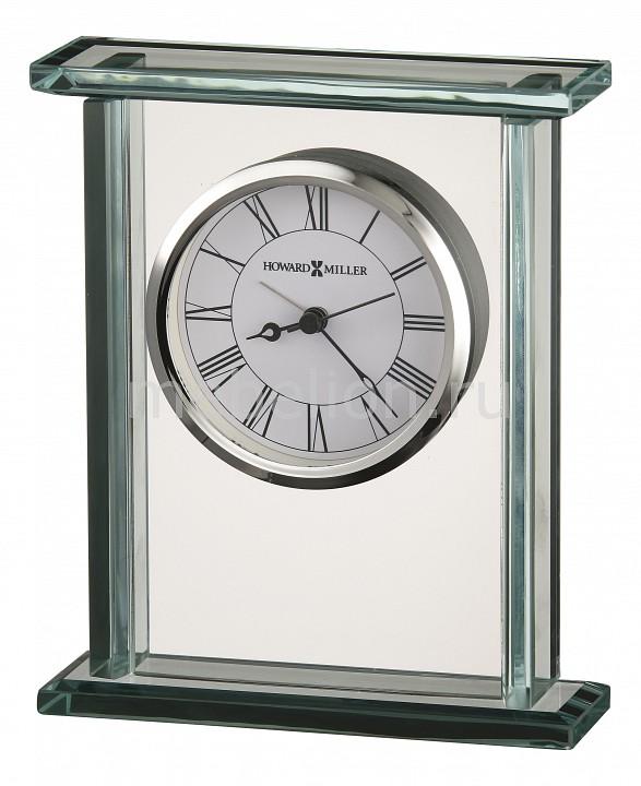 Настольные часы Howard Miller (15х18 см) Howard Miller 645-643 heck howard l advanced signal integrity for high speed digital designs