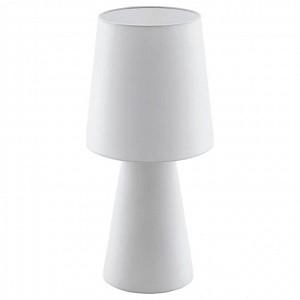 Настольная лампа Carpara EG_97131