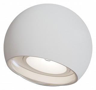 Накладной светильник Stream O032WL-L3W3K
