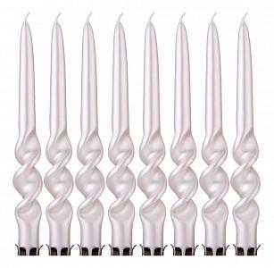 Набор из 8 свечей декоративных Art 348-633