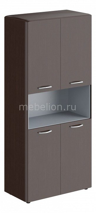 Шкаф комбинированный Dioni DHC 85.4